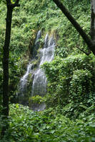Waterfall 3 - Unrestricted by Cat-in-the-Stock
