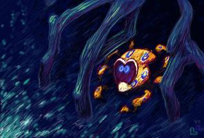 Draw an Octopus by jazaaboo