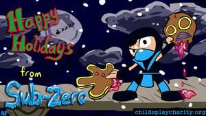 OILD: Sub-Zero by jazaaboo