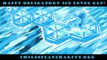 OILD: Ice Mario by jazaaboo