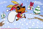 OILD: Jingle by jazaaboo