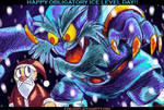 OILD: Frost Gigas by jazaaboo