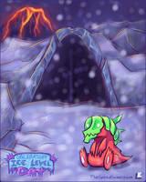 OILD: The Vault by jazaaboo