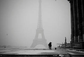 City of Love by vintaz