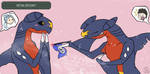 Retaliation by CanineHybrid