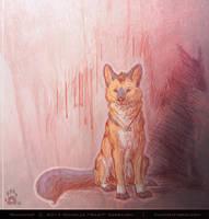 Shadows by CanineHybrid