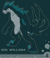 Sir William by CanineHybrid