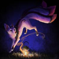 Spirit of Halloween by CanineHybrid