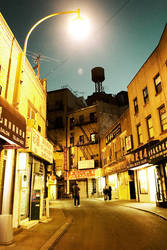 NYC-trip: Chinatown by spock84