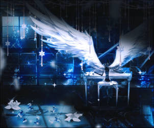 Wings Of Piano by Miriante