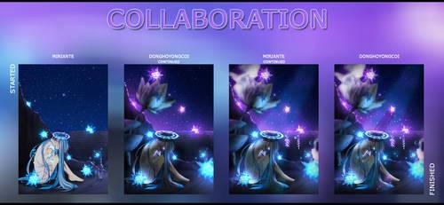 Collaboration by Miriante