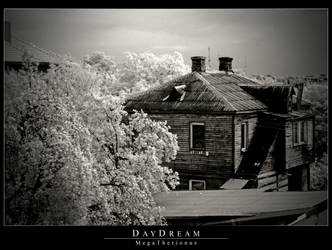 DayDream by MegaTherionus