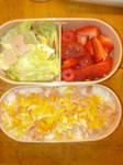 Bento Box NO.3 by themidnightclear