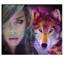 Night of the Bad wolf by XxFlameFrost101xX