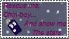 Clara oswin stamp by XxFlameFrost101xX