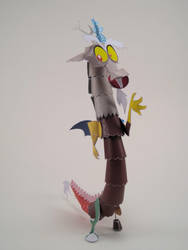 Discord Papercraft by Petro1986