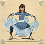 Avatar fanart by Elyan-Dreams