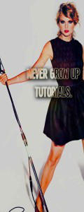 NeverGrowUpTutorials's Profile Picture
