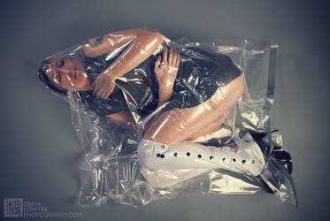 Pre-Packaged Submissive by lowtekphoto