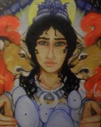 Artemis Ephesia--NOT FOR SALE by templeofapollon