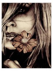 .Flower Girl by IsaiahStephens