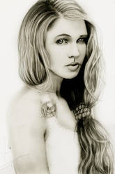 .:Madge by IsaiahStephens