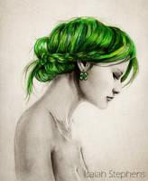 Clover by IsaiahStephens