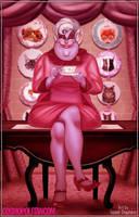 Dolores Ursula Umbridge by IsaiahStephens