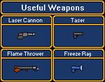 ASvtH World 3 Weapons by Belinda-Emily-Back