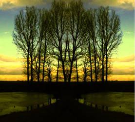 twin lakes of suspicion by BobIsYourUncle