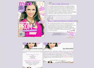 27. layout by niaapierce