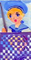 Sealand Art Project 5 by Violetthehedgehog