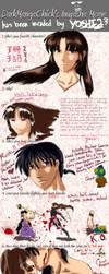 Yoshi23's Inuyasha Meme by Yoshi23