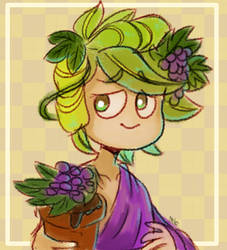 Herb by Meg-chan1391