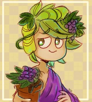 Herb by Meg-chan1391