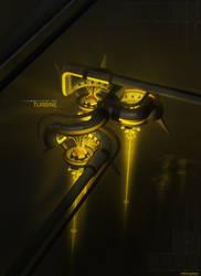 Turbine by sFx0r