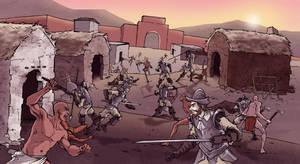 Conquistadors 02 by RecsFX