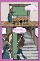 She Wasn't Like the Others PG21 by RecsFX