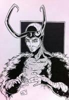 Loki by RecsFX
