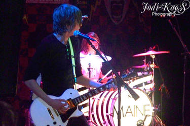 The Maine 004 -- AP Tour 2009 by jodi-kaos