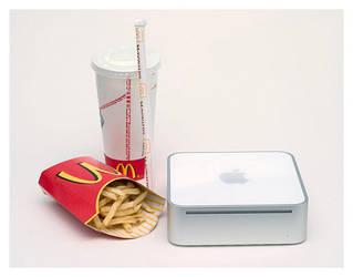 Mac Mini by petemc