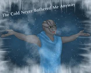Frozen Primeheart by LasselantaNariel