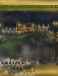 Qeloura-Night Fog Preview by LasselantaNariel
