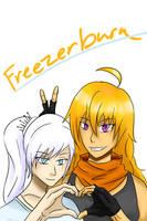 Freezerburn by ShadowxEve