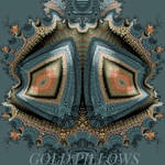 Gold Pillows  by DA28