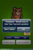 Pedobear by Beccaxz