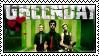 Greenday Stamp by Beccaxz