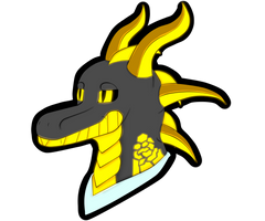 (Gift #9) Cordy as a Luminosity Dragon by 0-Acerlot-0