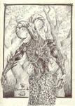 Old God Pan by TenebrisIncarnatus