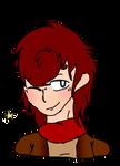 human Flatcoloured 2 by Wayward-Betheii